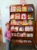 Библиотека № 2 (пос. Воронцовка)