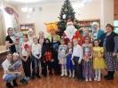 Новый год в Центральной городской библиотеке_1
