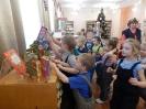 Новый год в Центральной городской библиотеке_7