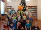 Новый год в Центральной городской библиотеке_8