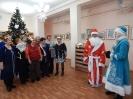 Новый год в Центральной городской библиотеке_10