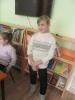Дедюхина Маша (4 класс) - участница конкурса стихов поэтов разных национальностей