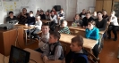 Встреча школьников п. Чернореченск с ветеранами боевых действий_1