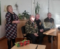 Встреча школьников п. Чернореченск с ветеранами боевых действий_3