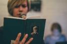 Чемпионат по чтению вслух «Открой Рот»