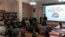 Григорий Лимонов, ученик школы № 23, прочитал стихотворение о подвиге русских солдат и земляков-уральцев
