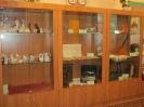 Историко-культурная музейная экспозиция в Библиотеке № 9 посёлка Рудничный