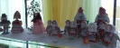 Выставка творческих работ клуба рукодельниц «Петелька»