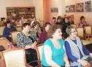 Зрители фестиваля рукодельной красоты клуба «Петелька»