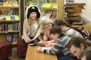 Библионочь - 2018 в Краснотурьинске