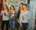 Участники и победители конкурса рисунков и поделок «Хочу делать добро»