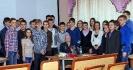 Встреча детей и юношества с героями книги памяти «Я помню все о той войне...» и их прямыми потомками