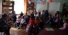 Акция «Читаем детям о войне» в Библиотеке № 8 Заречного района