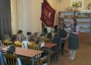 Акция «Читаем детям о войне» в Библиотеке № 9 пос. Рудничный