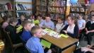 Мастер-класс по бисероплетению в рамках проекта «Библиотечный ШУМ»