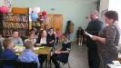 Открытие проекта «Библиотечный ШУМ»