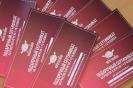 Приз победителям интеллектуальной игры «Библиогений» - билеты на игру «Мозгобойня» в г. Карпинск