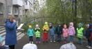 Акция «Улица читающих детей» к Международному дню защиты детей в Центральной детской библиотеке