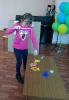 Игровая программа «Вместе весело шагать» к Международному дню защиты детей в Центральной городской библиотеке