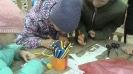 Мастер-класс от Центральной детской библиотеки по изготовлению из бумаги литературного персонажа в рамках акции «Доброе лето»