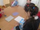 Мастер-класса по изготовлению книжки-малышки своими руками для ребят поселка Чернореченск