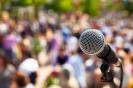Свободный музыкальный микрофон для молодежи «Музыка улиц»