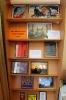 Выставка творческих работ инвалидов «Тебе, любимый город!» в Центральной городской библиотеке