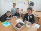Участники конкурса рисунков «Мы рисуем сказку»