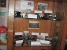 Ретро-выставка старинных фотоаппаратов в Библиотеке № 9 поселка Рудничный
