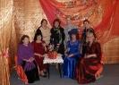 Группа «Романс» Комплексного центра социального обслуживания населения г. Краснотурьинска.