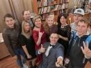 Команда благотворительного проекта «Театральный десант» и артисты студии «Мой театр»