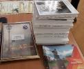 Один из подарков победителям интернет-викторины - литературный, публицистический, историографический альманах «Журавли»