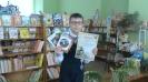 Виктор Казаринов - победитель областной интернет-викторины, посвященной маршалу Г. К. Жукову