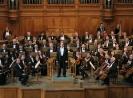 Концерт Московского симфонического оркестра