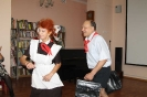 «Летка-енька» в исполнении Нины Мингазовой и Константина Савина