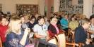 Зрители и участники сентябрьского квартирника