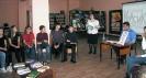 Директор Краснотурьинского краеведческого музея Юрий Гунгер рассказал детям о своих любимых книгах детства