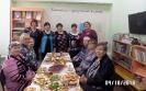 Праздничный вечер для пожилых жителей поселка Чернореченск в Библиотеке № 6
