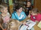 Читатели сельской Библиотеки № 2 поселка Воронцовка составляют устный краеведческий альманах города