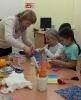 Мастер-класс по изготовлению народной куклы Желанница