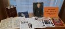 Книжная выставка в Центральной городской библиотеке, посвященная жизни и творчеству великого русского композитора