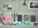 Книжная выставка «В мире книг Ивана Тургенева…» в Библиотеке № 9 поселка Рудничный