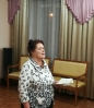 Тамара Цветкова рассказала интересные факты из биографии И. С. Тургенева