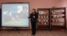 Литературно-игровая программа в Центральной дтеской библиотеке к 105-летию со дня рождения Виктора Драгунского