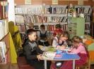 Дошкольники познакомились с произведениями В. Драгунского в Библиотеке № 10 района Медная Шахта