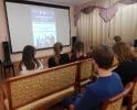 Волонтеры компании РУСАЛ на премьерном показе документального фильма «#ЯВолонтер. Истории неравнодушных»