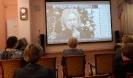 Участники онлайн-встречи с Дарьей Донцовой в Центральной городской библиотеке