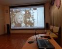 Онлайн-встреча с Дарьей Донцовой в Центральной городской библиотеке
