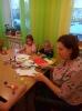 Творческий мастер-класс по изготовлению космической открытки