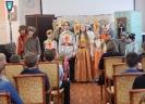 Театрализованное представление семейного театра «Небесные лучики»